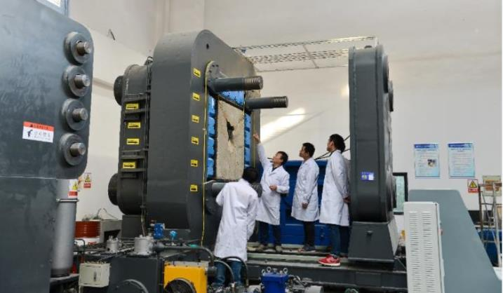 深(shen)地科學與工程雲龍湖實驗室在江甦徐州成立